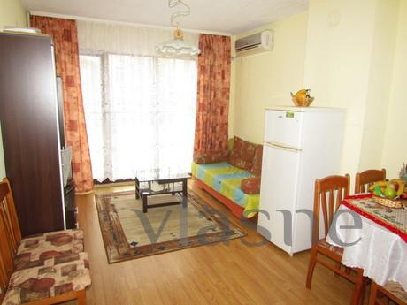One bedroom apartment in Sandanski. The city is next to the