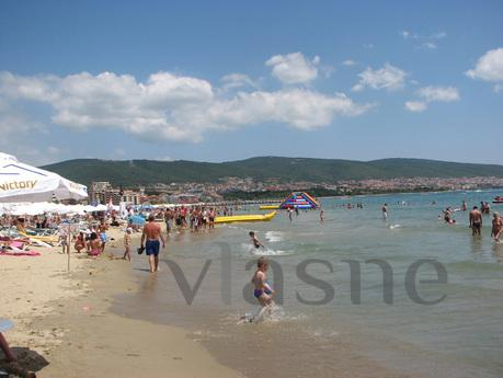 Bulgaria! A good rest on the sea!, Burgas - apartment by the day