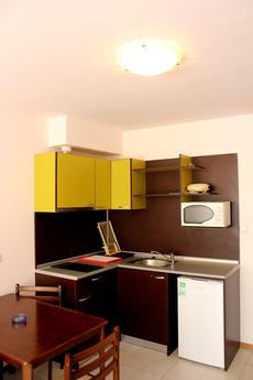 Studio in Sunny Beach - Grand Kamelia, Nesebr - apartment by the day