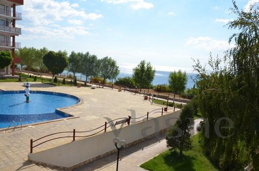 Apartment by the sea in Bulgaria, St. Vl, Burgas - apartment by the day