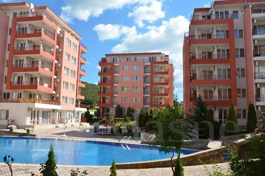 You are invited to rent an apartment in Bulgaria with one be