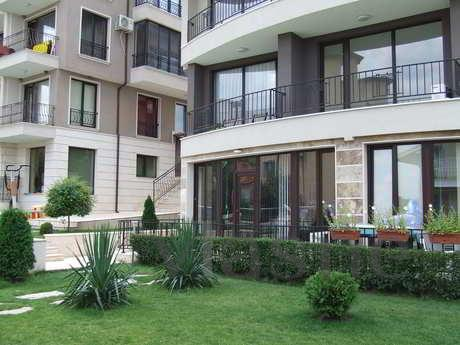 Apartment in a 4-minute walk from the be, Varna - apartment by the day