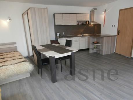 Studio - 'Sunny Day', Burgas - apartment by the day