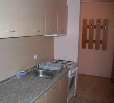 Apartment in resort. Near the beach. Internet, Wi- Fi and ca