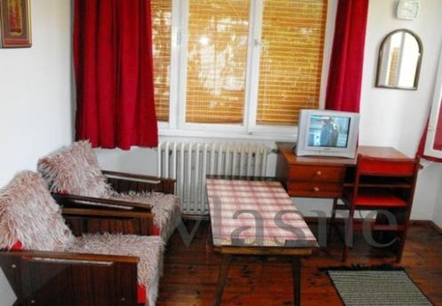 Small house for rent, Veliko Tarnovo - apartment by the day