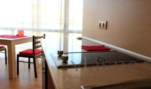 Studio - Nessebar, Nesebr - apartment by the day