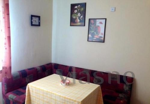 Apartment in the center of Gabrovo. It consists of living ro