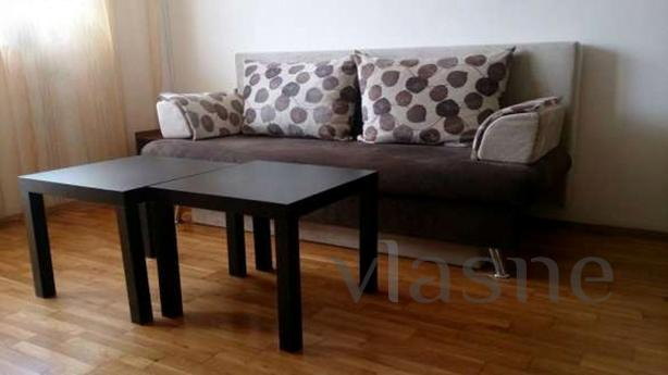 Comfortable apartment - Sea Garden, Varna - apartment by the day