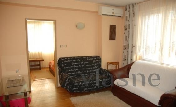 Varna - nights in a cozy studios, Varna - apartment by the day