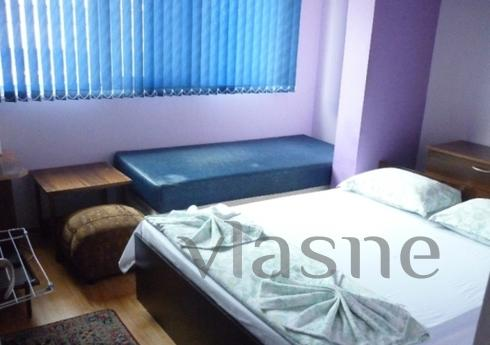 Apartment with rooms, Burgas - apartment by the day