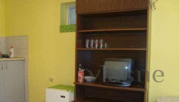 Self studio, Varna - apartment by the day