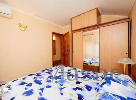 Apartment in Pomorie, Burgas - apartment by the day