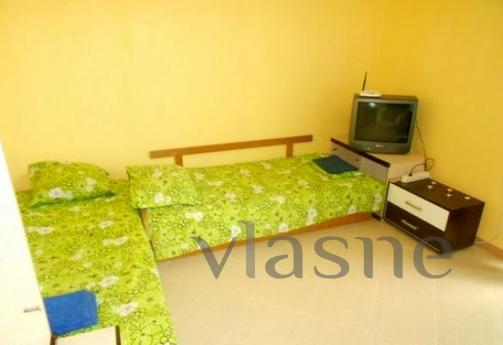 Comfortable apartment, Varna - apartment by the day