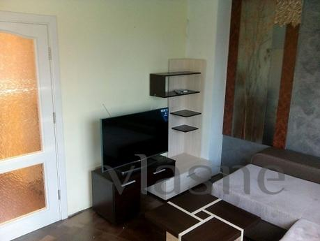 Bedroom apartment for rent, Burgas - apartment by the day