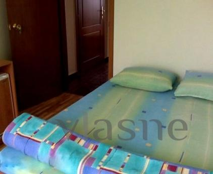 Rooms in Varna without landlords. The apartment is repaired.