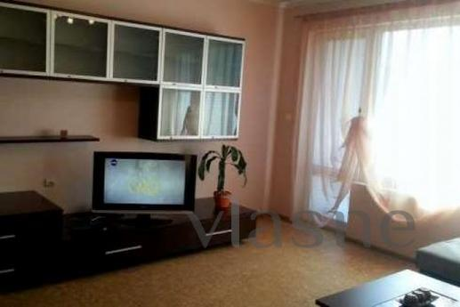 Comfortable apartment Relax - Burgas, Burgas - apartment by the day