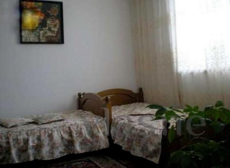 Apartment in the center. Situated next to the courthouse and