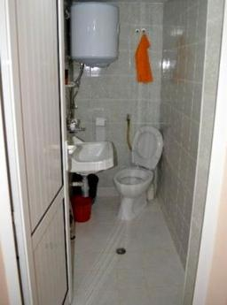 Room apartment for rent in the center, near the Plovdiv Univ