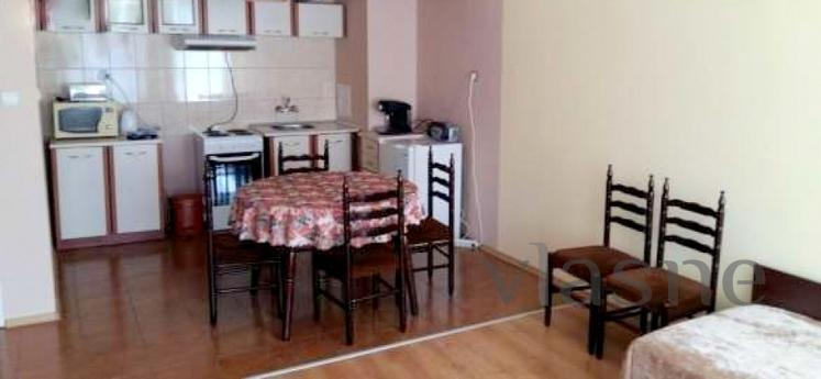 Cozy apartment for rent in Lazur, Burgas - apartment by the day