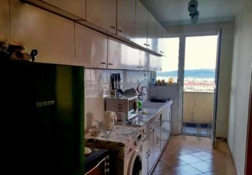 Cozy apartment with beautiful views in the city center. Loca