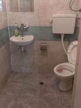 Non-short term rental in a house that has 3 floors. There ar