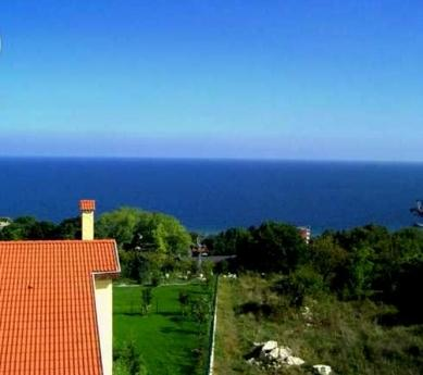 Rooms 3 km from Golden Sands, close to the beach